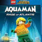 Lego Süper Kahramanlar Aquaman Atlantis'in Öfkesi İndir – Türkçe Dublaj