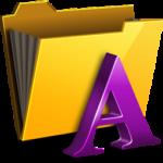 2300+ Adet Font Paketi İndir