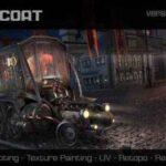 3d-Coat İndir – Full v 4.9.72 SL x64