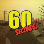60 Seconds Türkçe Yama İndir – Dolores DLC v1.4