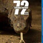72 Tehlikeli Hayvan Asya Belgeseli İndir – Türkçe Dublaj 1080p