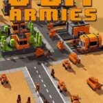 8-Bit Armies İndir – Full PC Türkçe