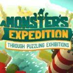 A Monster's Expedition İndir – Full PC Türkçe
