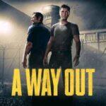 A Way Out İndir – Full PC + Türkçe Repack