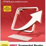 ABBYY Screenshot Reader İndir – Full Portable v11.0.113.201
