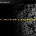 ANSYS Electronics MCAD Translators 2019 R3 İndir – Full