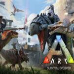 ARK Survival Evolved Full İndir – PC Türkçe + Multiplayer