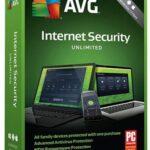 AVG Internet Security 2020 İndir – Full Türkçe v20.6.3135