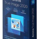 Acronis True Image 2020 İndir – Full Türkçe Build 25700