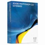 Adobe Photoshop CS3 Extended İndir – Full