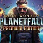 Age of Wonders Planetfall İndir – Full PC + Torrent