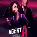 Agent AA Puzzle in Disguise İndir – Full PC