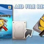 Aidfile Recovery Software İndir – Full 3.7.5.0 Veri Kurtarma