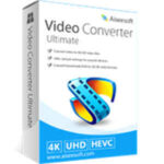 Aiseesoft Video Converter Ultimate İndir – Video Dönüştürme