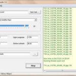 AllMapSoft Easy Yahoo Maps Downloader v6.35 Full İndir