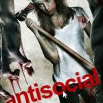 Antisosyal 1 İndir (Antisocial 1) 2013 Türkçe Altyazılı 720p