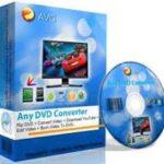Any DVD Converter Professional İndir – Full 6.3.8 Türkçe