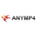 AnyMP4 Video Editor İndir – Full v1.0.16