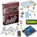 Arduino Türkçe Görsel Eğitim Seti İndir + Projeler