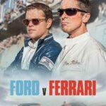 Asfaltın Kralları İndir (Ford v Ferrari) Dual 1080p Türkçe Dublaj