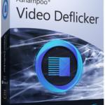 Ashampoo Video Deflicker İndir – Full Türkçe v1.0.0