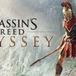 Assassin's Creed Odyssey İndir – Full PC Türkçe
