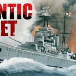 Atlantic Fleet İndir – Full PC Simülasyon Oyunu