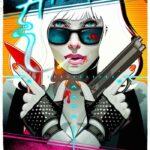 Atomic Blonde İndir (Sarışın Bomba) Türkçe Dublaj 1080p Dual