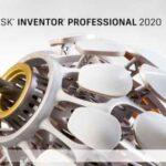 Autodesk Inventor Professional 2020 İndir x64 bit