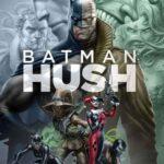 Batman Şşşş İndir (Batman Hush) Türkçe Dublaj 1080p Dual TR-EN