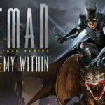 Batman The Enemy Within İndir – Full Türkçe PC + Episode 1-5