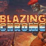 Blazing Chrome İndir – Full PC – Mini Oyun