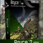 Bryce 7 Pro İndir – Full