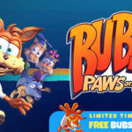 Bubsy Paws On Fire İndir – Full PC