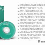 Bulk Whatsapp Sender İndir – Full v5.6.0.1