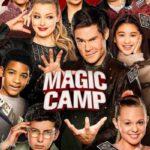 Büyü Kampı İndir (Magic Camp) Türkçe Altyazılı m1080px