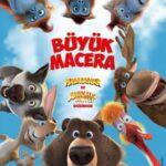 Büyük Macera İndir (The Big Trip) Türkçe Dublaj 1080px Dual