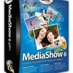 CyberLink MediaShow Ultra 6.0.12916 – Klip Yapın