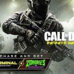 Call of Duty Infinite Warfare Full İndir – PC + Tüm DLC