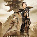 Monster Hunter İndir (Canavar Avcısı) Türkçe Altyazılı 1080px