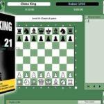 Chess King 2021 İndir – Full 21.0.0.2100 Türkçe