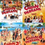 Çılgın Dersane Boxset İndir 1-2-3-4 – Sansürsüz Seri