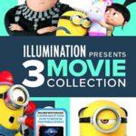 Çılgın Hırsız 1-2-3 Boxset İndir – Dual 1080p Türkçe Dublaj