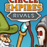 Circle Empires Rivals İndir – Full PC Türkçe