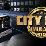 City Bus Simulator 2018 İndir – Full PC Simülasyon Oyunu