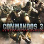 Commandos 3 Destination Berlin İndir – Full PC + Kurulum