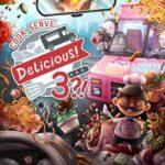 Cook, Serve, Delicious! 3?! İndir – Full PC
