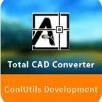CoolUtils Total CAD Converter İndir – Full v3.1.0.182