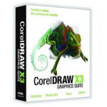 Coreldraw Graphics Suite X3 İndir – Full v16.0.2 Türkçe