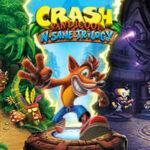 Crash Bandicoot N. Sane Trilogy İndir – Full PC+ DLC